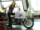 Video: Harley-Davidson je i pro ženy