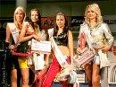 iMiss Autofun 2009: Soutěž pro holky, co milují rychlost
