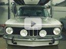 Video: Tajemný sběratel představuje svou kolekci vozů BMW