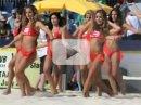 Video: SEAT a roztleskávačky na plážovém volejbale