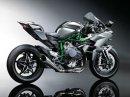 Kawasaki Ninja H2: Japonská hvězda míří i na silnice
