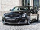Cadillac ATS-V Coupe Twin Turbo Black Line: Specialita z Německa