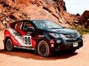 Toyota RAV4 bude závodit v rallye!