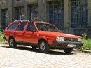 Řídili jsme Passat B2 z roku 1981. A pořád je to hodně příjemné auto