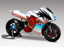 E-moto Mugen Shinden San vyhrálo TT 2014