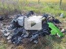 Nehoda prvního českého Lamborghini Huracán z místa spolujezdce (video)