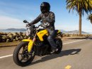 Evropským e-motocyklem roku 2013 je Zero S