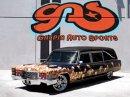 Galpin Auto Sports: Když na Krchov, tak stylově
