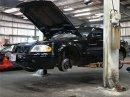 Ojetý Mercedes-Benz SL600: Údržba, která přijde na absurdní peníze