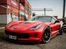 Corvette Z06 od BBM Motorsport: 40 koní navíc úplně stačí