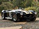 Shelby Competition Cobra: Klasický závoďák za 80 milionů