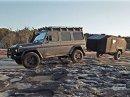 Bruder EXP-4 je stylový karavan, který se dokonale hodí k vašemu teréňáku