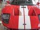 Ford GT je zřejmě skvělá investice. Tenhle kus už stojí trojnásobek původní ceny