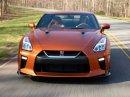 Nissan GT-R 2017: Inovace designu a ještě více výkonu