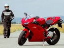 Test - Ducati 1098: kladivo na japonské čarodějnice