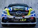 Mercedes-AMG GLE 63 S Coupe jako australský policejní speciál