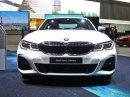 Nová trojka od BMW je pěkný macek. Dorostla už starší řadu 5