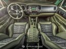 Carlex Design si pohrál s pick-upem Toyota Tacoma