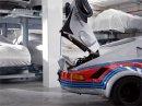 Porsche vybralo pět nejhlučnějších aut svojí historie. Připravte se na pořádný rámus