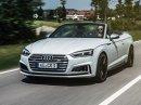 Audi S5 Cabriolet od ABT pojede téměř jako RS 5 Coupé