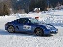 Exelero Cars Snow Driving Adventure 2012