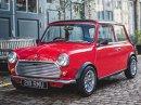 Teď už můžete mít i klasické Mini s elektromotorem. Potřebujete na něj ale miliony
