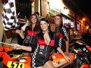 Grand Prix MOTO GP: warm up party jak má být (fotogalerie)