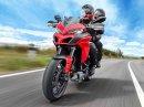 Motocyklové novinky z výstavy EICMA (2. díl)