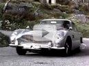 Sestřih jízdních scén Jamese Bonda