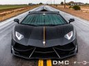 "Lamborghini Aventador Edicione-GT ""Las Americas"" od DMC děsí svým vzhledem i výkonem"