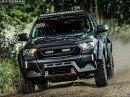 Ford Ranger VR46: MS-RT s Carlexem vzdávají hold Valentinovi Rossimu