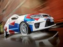 Volkswagen Polo R WRC: 420 koní od Wimmer RS