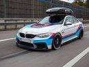BMW M4R: Carbonfiber Dynamics nabízí 700 koní