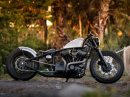 Harley Davidson Sportster od Matta Walda