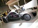 Paříž 2008: elektrický koncept Venturi Volage