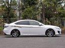 Tokio 2009: Mazda 6 Circuit Trial