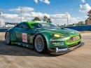 Aston Martin Racing: plány na sezonu 2010