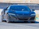 Hondu nebo Porsche? Nové NSX stojí jako 911 Turbo