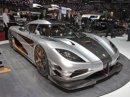 První dojmy: Koenigsegg One:1