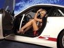 Sraz sportovních aut v Mostě: 200 supersportů a driftovací show