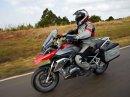 Motocyklem roku 2013 je (opět) BMW R 1200 GS