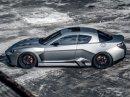 Mazda RX-8 Blacknightz Coupe: japonské lambo
