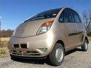 Zhýčkaný Američan vyzkoušel nejlevnější auto na světě. Jak Tata Nano dopadla?