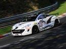 Peugeoty RCZ sbírají vavříny: vyhrály třídu dieselů v zatím posledním podniku série VLN