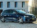 Volkswagen Golf R od O.CT Tuning: Netovární R 450