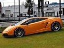 Lamborghini Gallardo Invidia Edition: supersport
