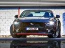 GME-Performance představuje Ford Mustang GT Edition 705
