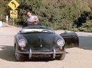 Pamatujete si na tohle Porsche? V Beverly Hills 90210 ho řídil Luke Perry