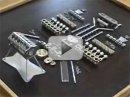 Video: nejmenší motor V12 na světě