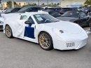 Jak to vypadá, když vám z továrny přivezou Porsche 911 GT2 RS? Tenhle balíček byste si přáli i vy